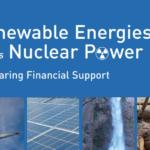 Renewable Energies versus Nuclear Power