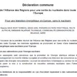 Joint Declaration EN